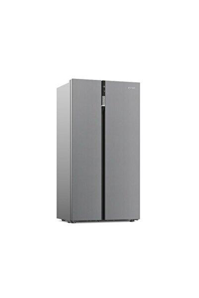 Arçelik 640 Lt A++ Gardırop Tipi Buzdolabı 391640 Eı Gardırop Tipi Buzdolabı