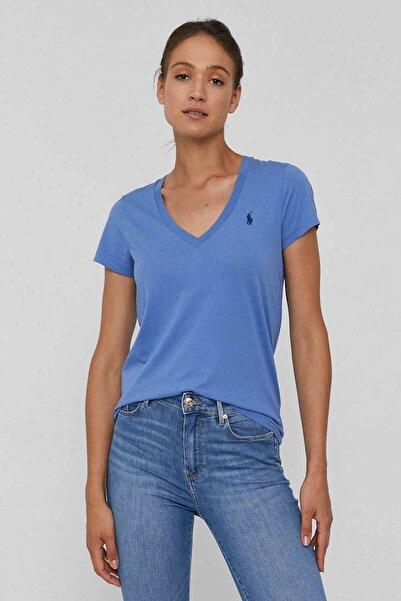 Polo Ralph Lauren Custom Fit V Yaka T-shirt