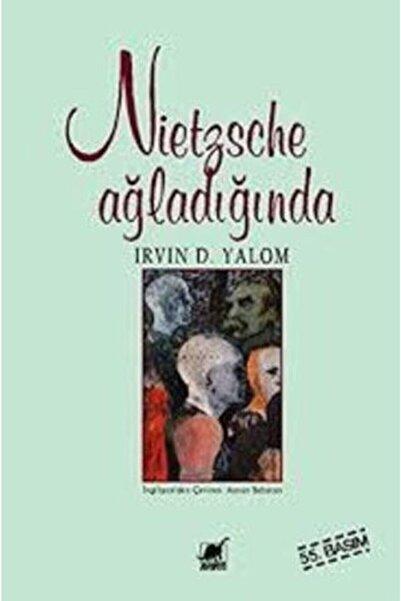 Ayrıntı Yayınları Nietzsche Ağladığında