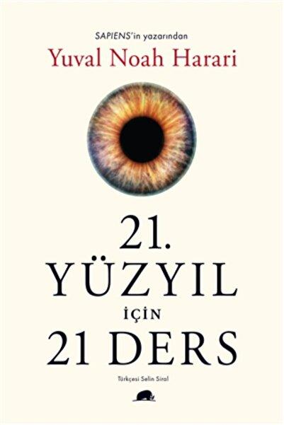Kolektif Kitap 21. Yüzyıl Için 21 Ders