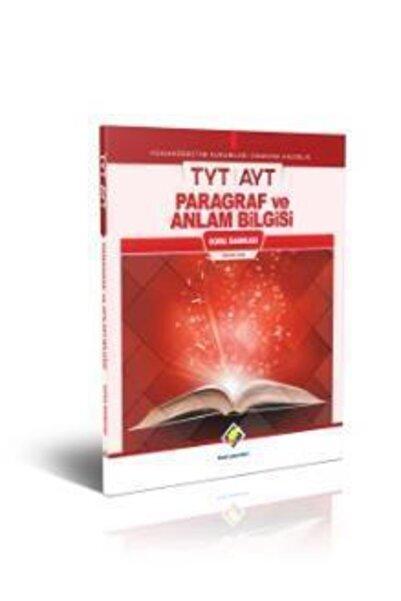 Final Yayınları Tyt Ayt Paragraf Ve Anlam Bilgisi Soru Bankası