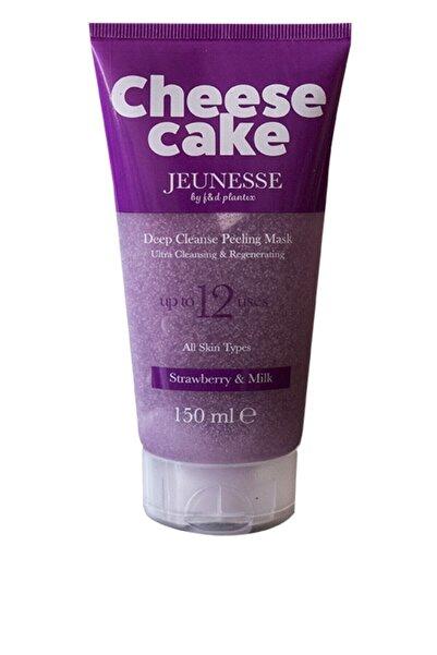 Jeunesse Cheese Cake Peeling Mask 150 ml 8697869093353