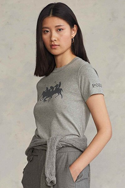 Polo Ralph Lauren Triple Pony T-shirt
