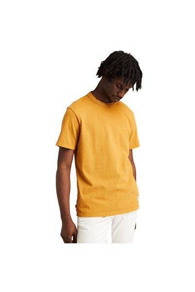 Timberland Hardal Erkek T-shirt - Tb0a2323p47