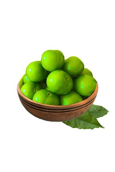 SEBZE MEYVE DÜNYASI Yeşil Erik (250 Gr )