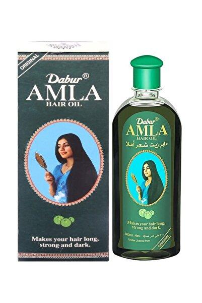 Dabur Amla Bektaşi Üzümlü Saç Bakım Yağı 200 ml