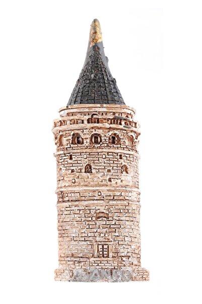 LABALABA Galata Kulesi Magnet & Buzdolabı Süsü