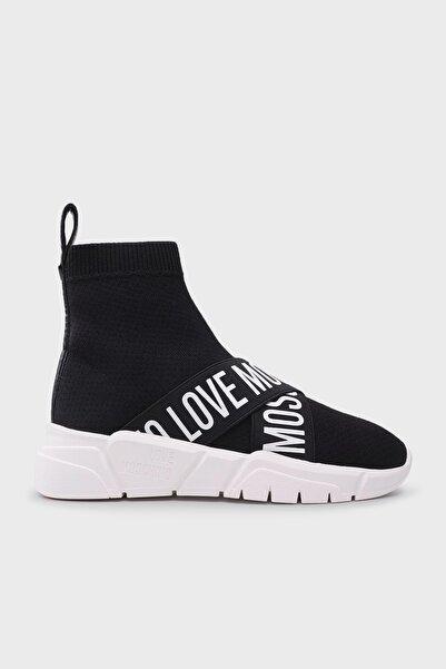 Love Moschino Marka Logolu Ayakkabı Bayan Ayakkabı Ja15033g1dız0000