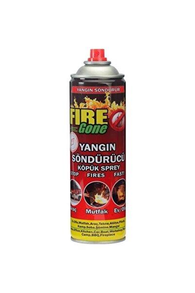 Otom Fire Gone Yangın Söndürücü Köpük Sprey 350 Ml
