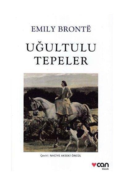 Can Yayınları Uğultulu Tepeler Emily Bronte