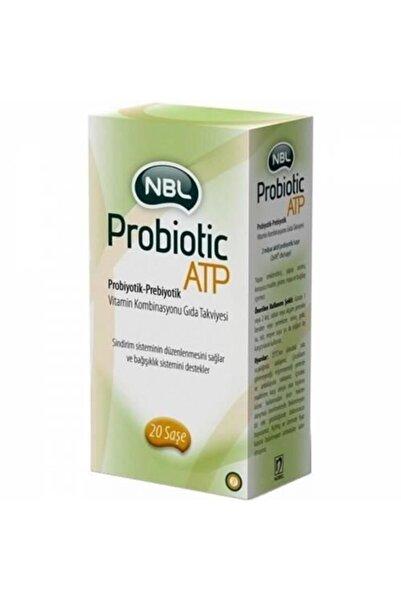 Nobel Nbl Probiotic Atp 20 Saşe 8699262250012