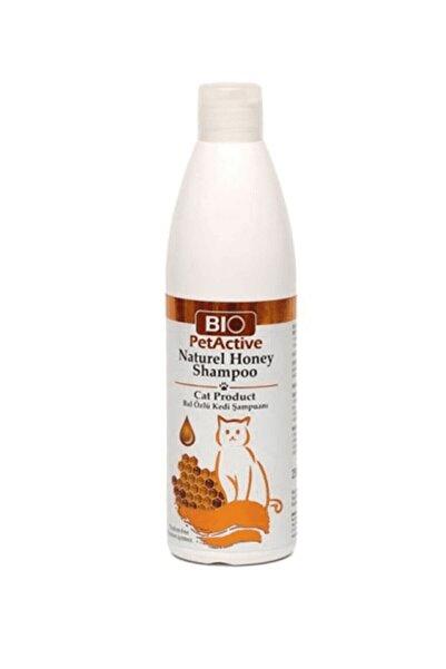 Bio PetActive Bal Özlü Kedi Şampuanı 250 ml