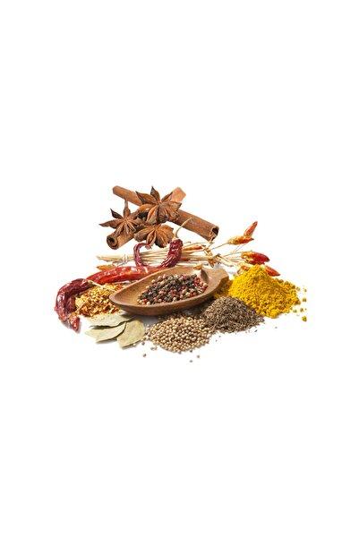 HATAY ORGANİK PAZAR Aromatik Baharat Paketi 400 Gr ( 100 Gr Sumak,100 Gr Yenibahar,100 Gr Zerdeçal, 100 Gr Zencefil )