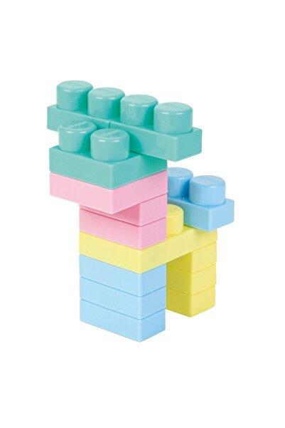 Baby&Toys Baby Toys Master Blok 56 Parça
