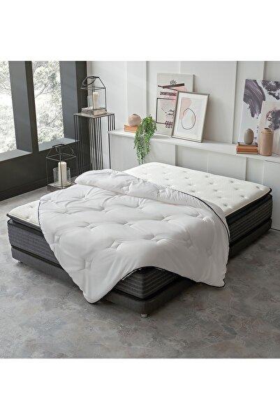 Yataş Bedding Dacron® Quallofil 4 Mevsim Çift Kişilik Xl Yorgan