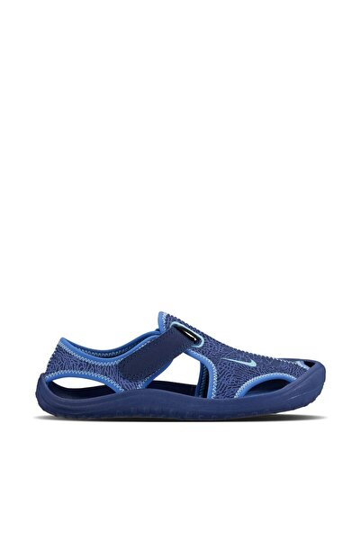 Nike Kids 903631-400 Nike Sunray Protect (Ps) Sandalet