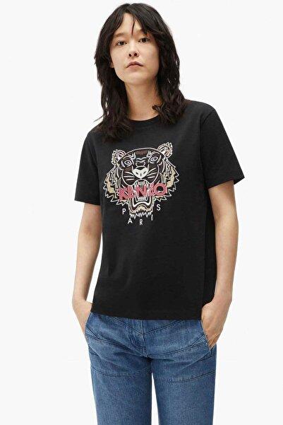Kenzo Kaplan Logolu T-shirt