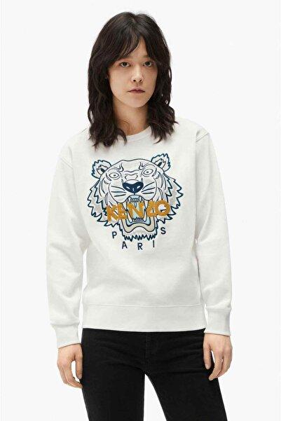 Kenzo Kaplan Logolu Sweatshirt