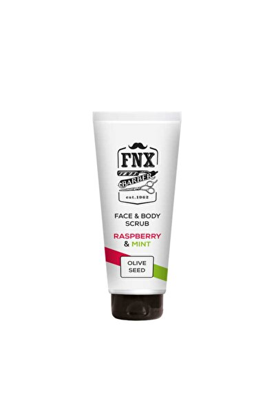 Fonex Fnx El Ve Vücut Scrub Maske 250 Ml