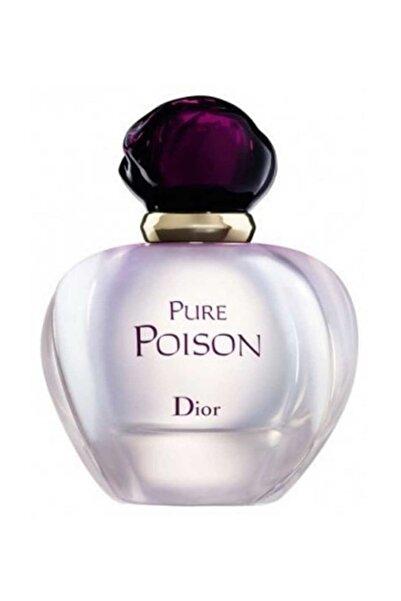 Dior Chiristian Pure Poison Edp. 100ml.vp. For Woman 3348900606715