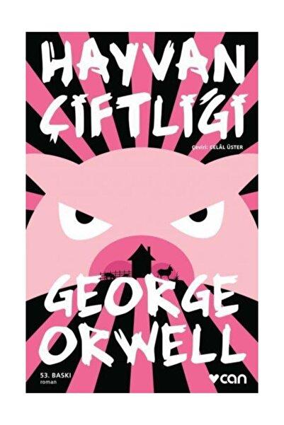 Can Yayınları Hayvan Çiftliği/ George Orwell,