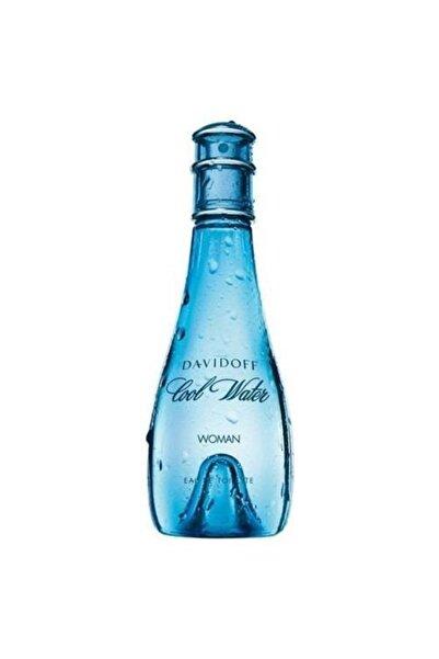 Davidoff Cool Water Edt 100 Ml Kadın Parfüm