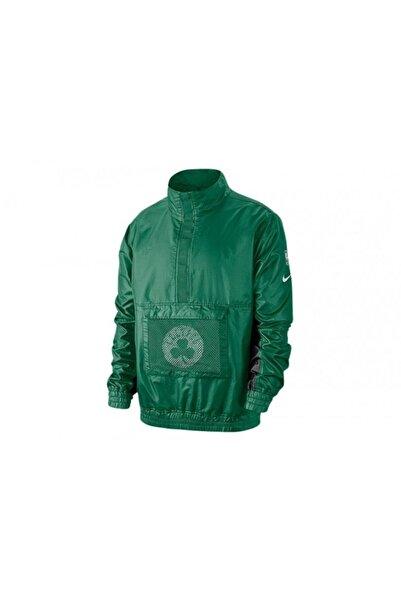 Nike Boston Celtics Av0626-312 Erkek Sweat