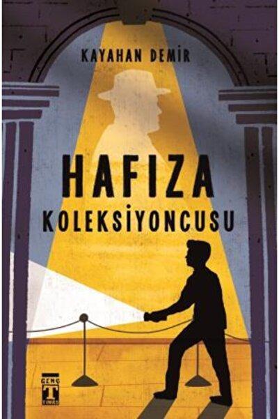 Timaş Yayınları -hafıza Koleksiyoncusu