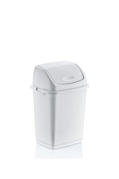Dünya Plastik 5 Lt Fantasy Çöp Kovası