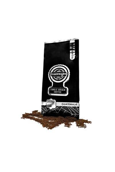 KAHVELOG Guatemala Filtre Kahve