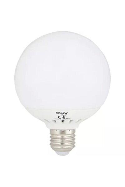 Osaka Light 15w Led Glob Ampul E27 Gün Işığı