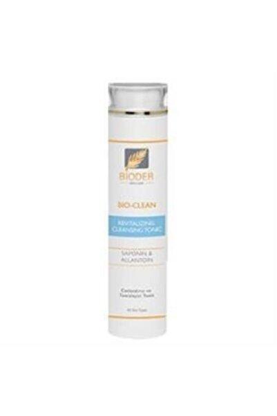 Bioder Temizleyici Tonik - Revitalizing Cleansing Tonic 200 ml 8680512600992