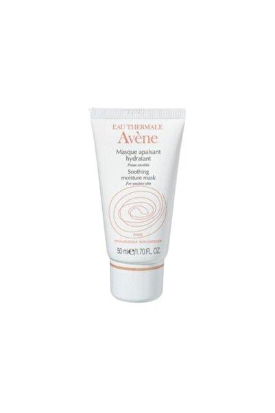 Avene Masque Apaisant Hydratant 50 Ml - Nemlendirici Maske