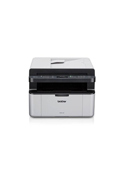 Brother Mfc-1911w Mono Laser Mfp Fakslı Wifi 20ppm A4 Yazıcı
