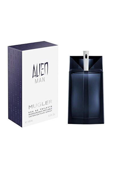 Thierry Mugler Alien Man Edt 100 Ml Erkek Parfüm