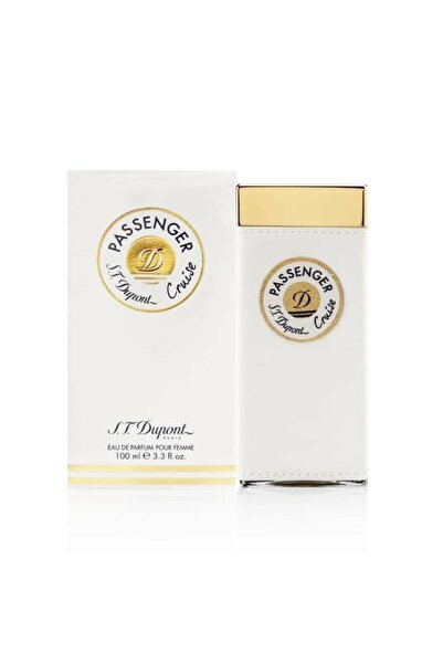S.T. Dupont Passenger Cruise Edp 100 Ml Kadın Parfüm