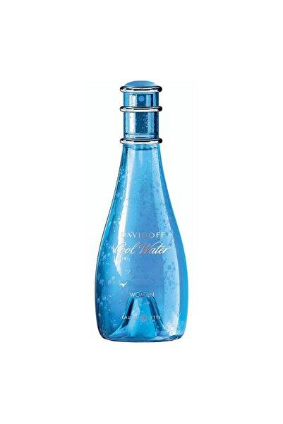 Davidoff Cool Water Women Edt 50 Ml Kadın Parfüm