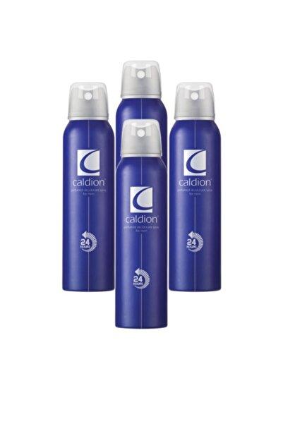 Caldion Erkek 150 Ml Deodorant X 4