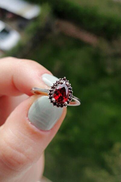 OropaGold Gümüş Kadın Yüzüğü