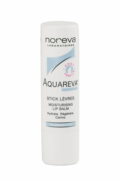 Noreva Aquareva Stick Levres Moisturizing Lip Balm 4 Gr.