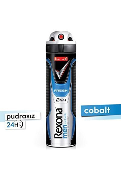Rexona Cobalt Fresh Bay Deodorant 150 Ml