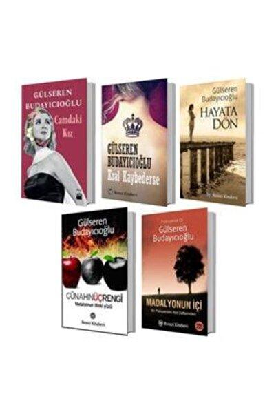 Remzi Kitabevi Gülseren Budayıcıoğlu Seti (5 Kitap)