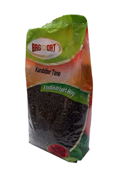 Bağdat Baharat Tane Karabiber 1kg Pkt