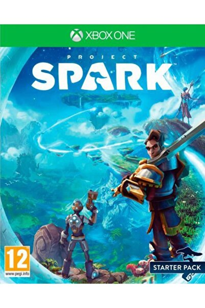 MICROSOFT Xbox One Project Spark