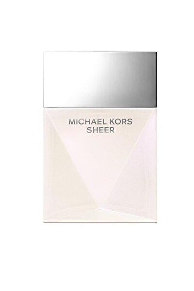 Michael Kors Sheer Edp 50 Ml Kadın Parfüm