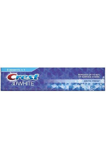 CREST 3d White Arctic Fresh Diş Macunu 135ml