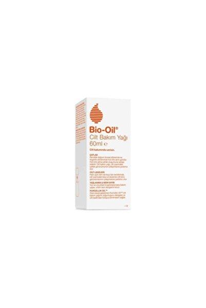 Bio-Oil Çatlak Karşıtı & Nemlendirici Cilt Bakım Yağı 60 Ml