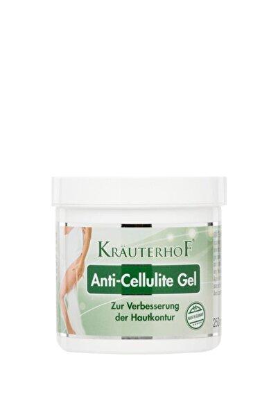Krauterhof Anti-cellulite Selülit Jeli 250 Ml