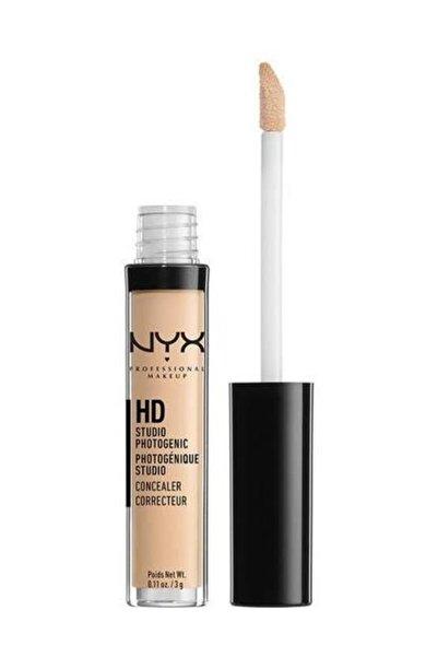 NYX Professional Makeup Kapatıcı - Concealer Wand Nude Beige 20 G 800897051631