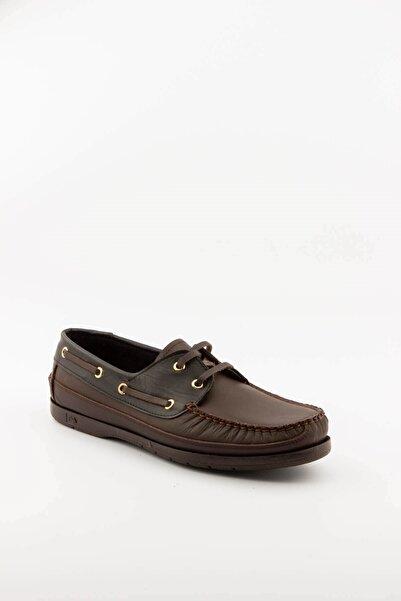 Akınal Bella Akınalbella Hakiki Deri Erkek Günlük Ayakkabı